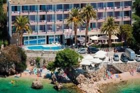 Hotel Hotel Sirena, Podgora
