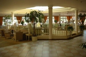 Termální Hotel Avita