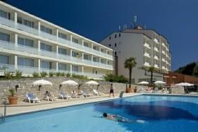 Hotel Allegro/miramar