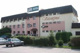 Hotel Valentýna