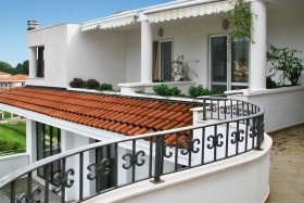 Apartmány Vila Arijan
