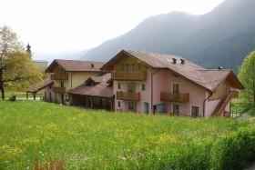 Rezidence Green House Př– Bocenago / Pinzolo