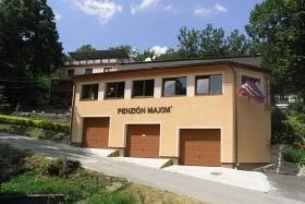 Penzion Maxim - Bojnice
