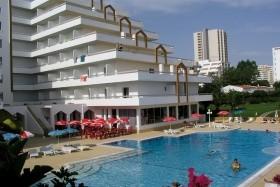 Luar Hotel