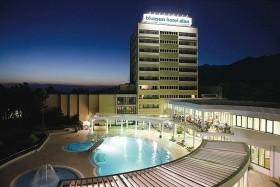 Hotel Hotel Alan, Starigrad - Paklenica