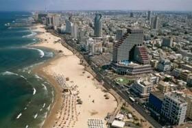 Tel Aviv (Gilgal) Víkend