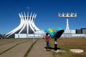 Velká cesta Brazílií