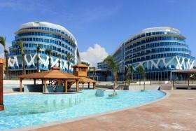 Hotel Vikingen Infinity Resort&spa