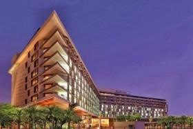 Radisson Blu Hotel Abu Dhabi, Yas Island