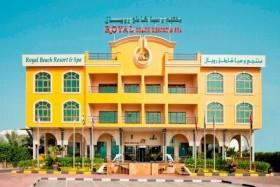 Royal Beach Resort And Spa