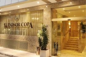 Hotel Windsor Copa, Rio De Janeiro