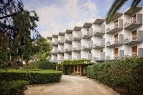 Hotel Eden Beach Plaka (The Grove)