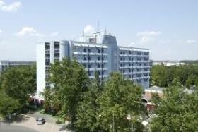 Hotel Hotel Répce, Bükfürdo