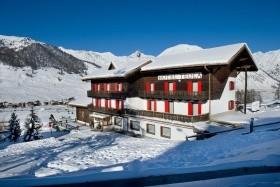Hotel Teola Pig- Livigno