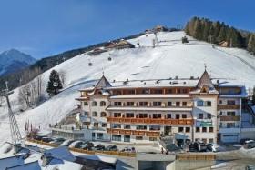 Hotel Berghotel Zirm