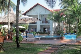 Canary Resort, Phan Thiet