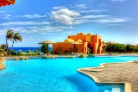 Wadi Lahmy Resort