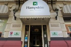 Hampshire Hotel Lancaster