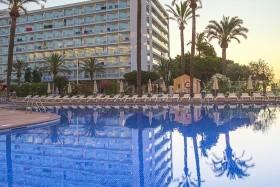 Sirenis Hotel Goleta & Spa Tres Carabelas, Ibiza