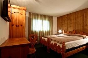 Hotel Loredana Tbo- Livigno