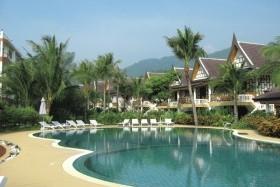 Ayodhya Villas & Spa