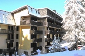 Rezidence Des Alpes 2