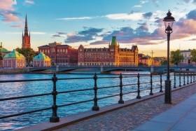 Stockholm a Helsinky s plavbou po Baltu - letecké víkendy
