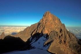 KEŇA - TANZANIE SAFARI - ZANZIBAR S výstupem na Mt. Keňu