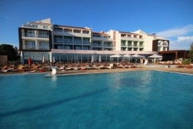 Šlágr Dovolená - Vily Otrant Beach - Dotované Pobyty 50+
