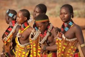 ETIOPIE - Nejzajímavější kmeny Afriky s výletem na historický sever