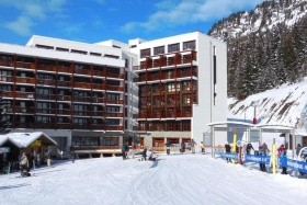 Flaine - Residence Le Panoramic