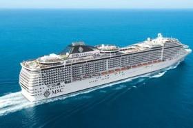 Plavba Karibikem Z Miami Na Msc Divina - 380406438
