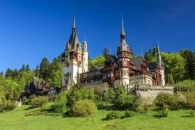 Tajemné Rumunsko - kraj hraběte Drákuly