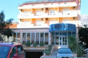 Hotel Kangaroo