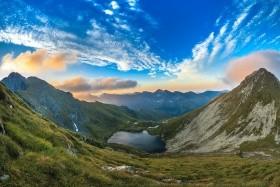 Maramureš a Rodna, hory nedotčené lidskou civilizací