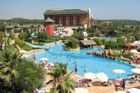 Suntopia Pegasos Royal & Resort