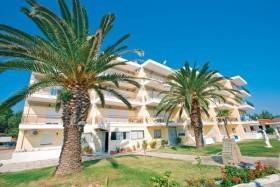 Aparthotel Sarti Beach