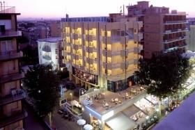 Hotel Sole Blu