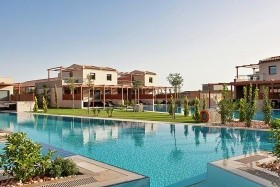 Apollonion Resort
