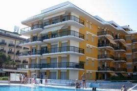 Apartmány Il Panfilo