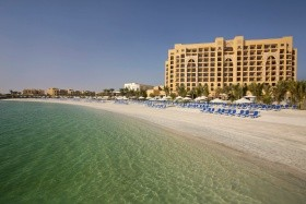 Hilton Double Tree Marjan Island