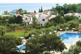 Village Naxos Beach Resort Lc - Giardini Naxos