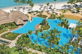 Sugar Beach Resort & Spa