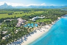 Tekoma Boutique Hotel, Rodrigues, Hotel Sugar Beach, Mauritius-Západné Pobrežie