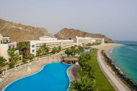Radisson Blu Resort, Fujairah