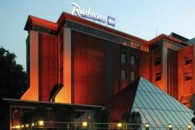 Radisson Blu Ridzene