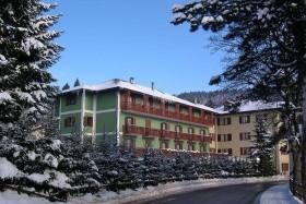 Hotel Monteverde ***