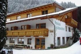 Antik Pension Holzknechthof