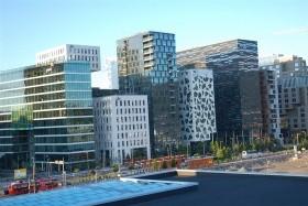 Perly severu - Stockholm, Oslo, Kodaň