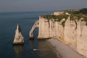 Normandie-Bretaň-dvoulůžkové pokoje